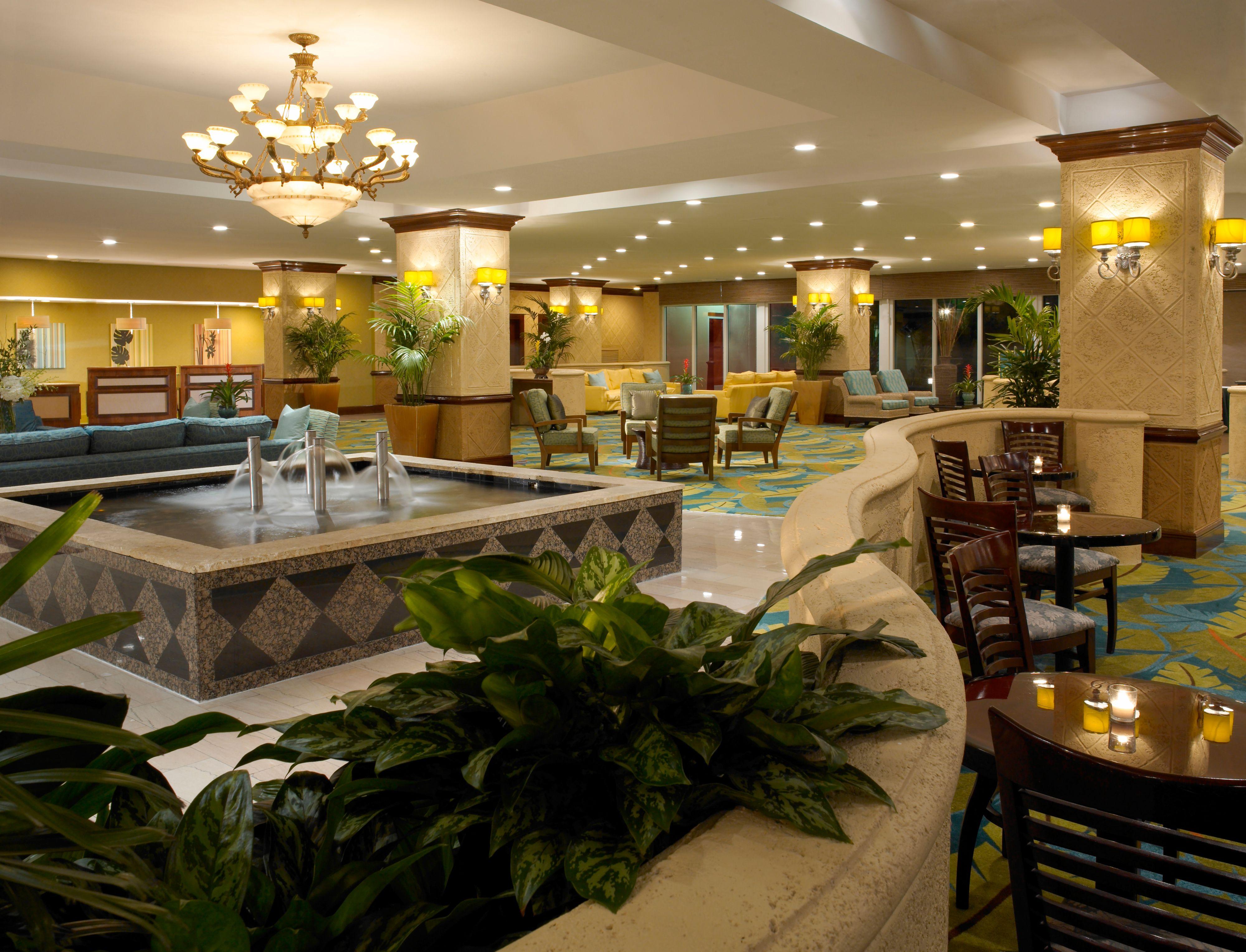 Holiday Inn Miami Beach-Oceanfront image 4