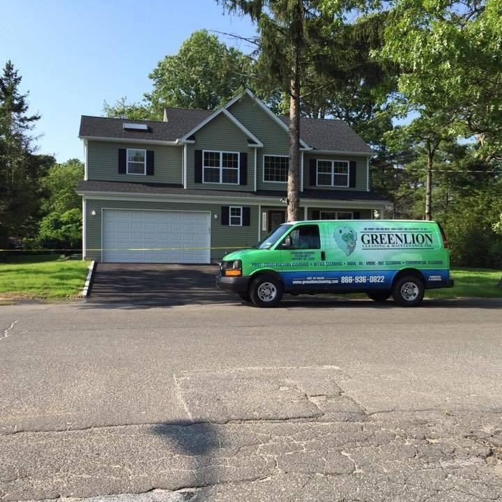 Greenlion Cleaning & Maintenance Inc image 6