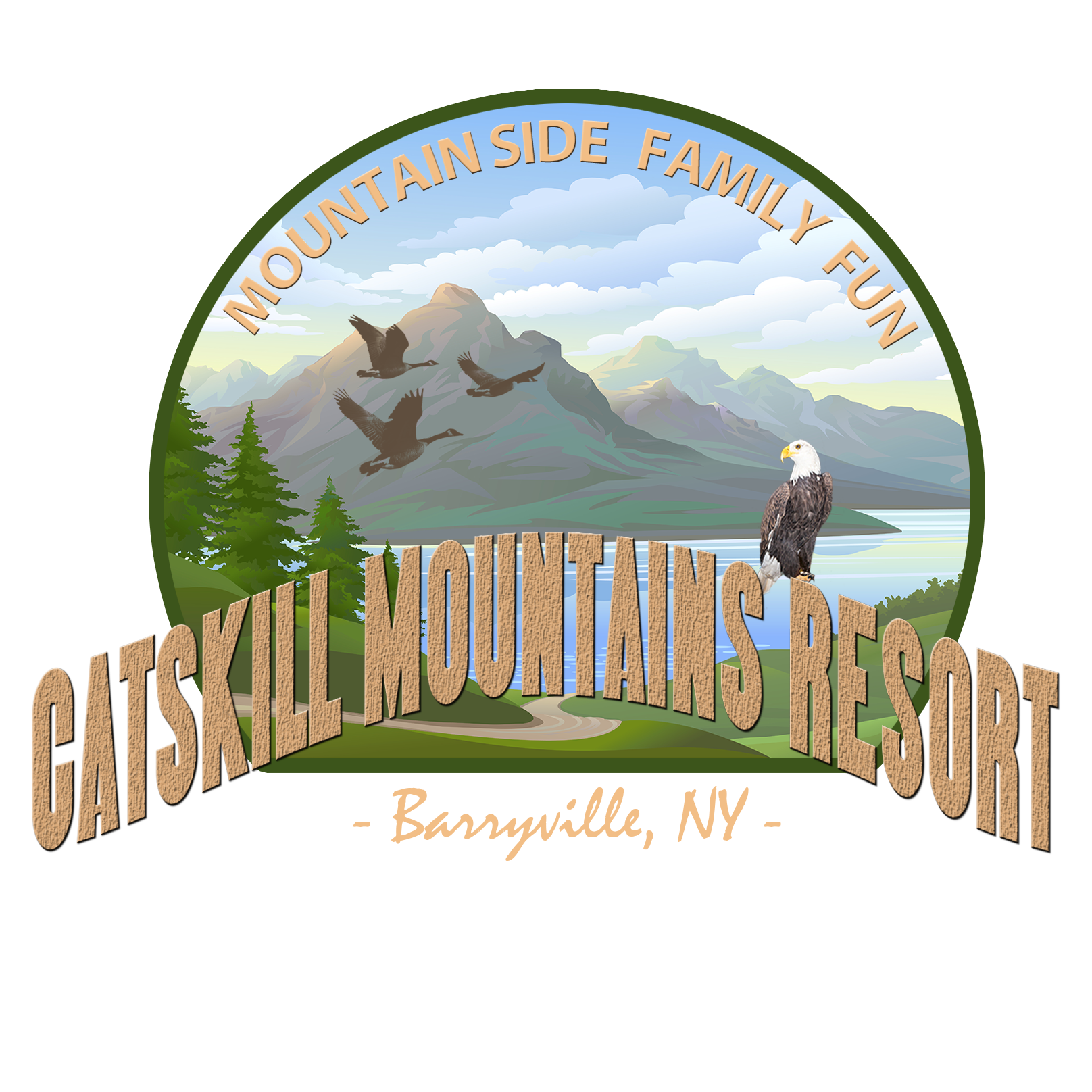 Catskill Mountains Resort image 19