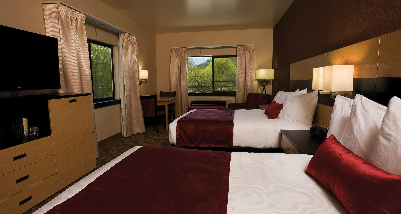 Best Western Plus Kootenai River Inn Casino & Spa image 12