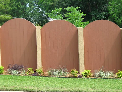 Buzz Custom Fence