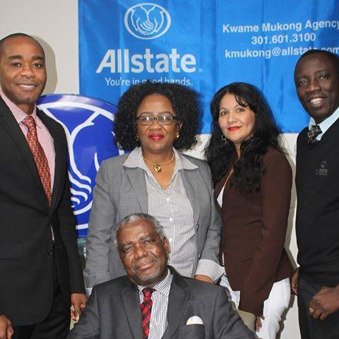 Kwame Mukong: Allstate Insurance image 2