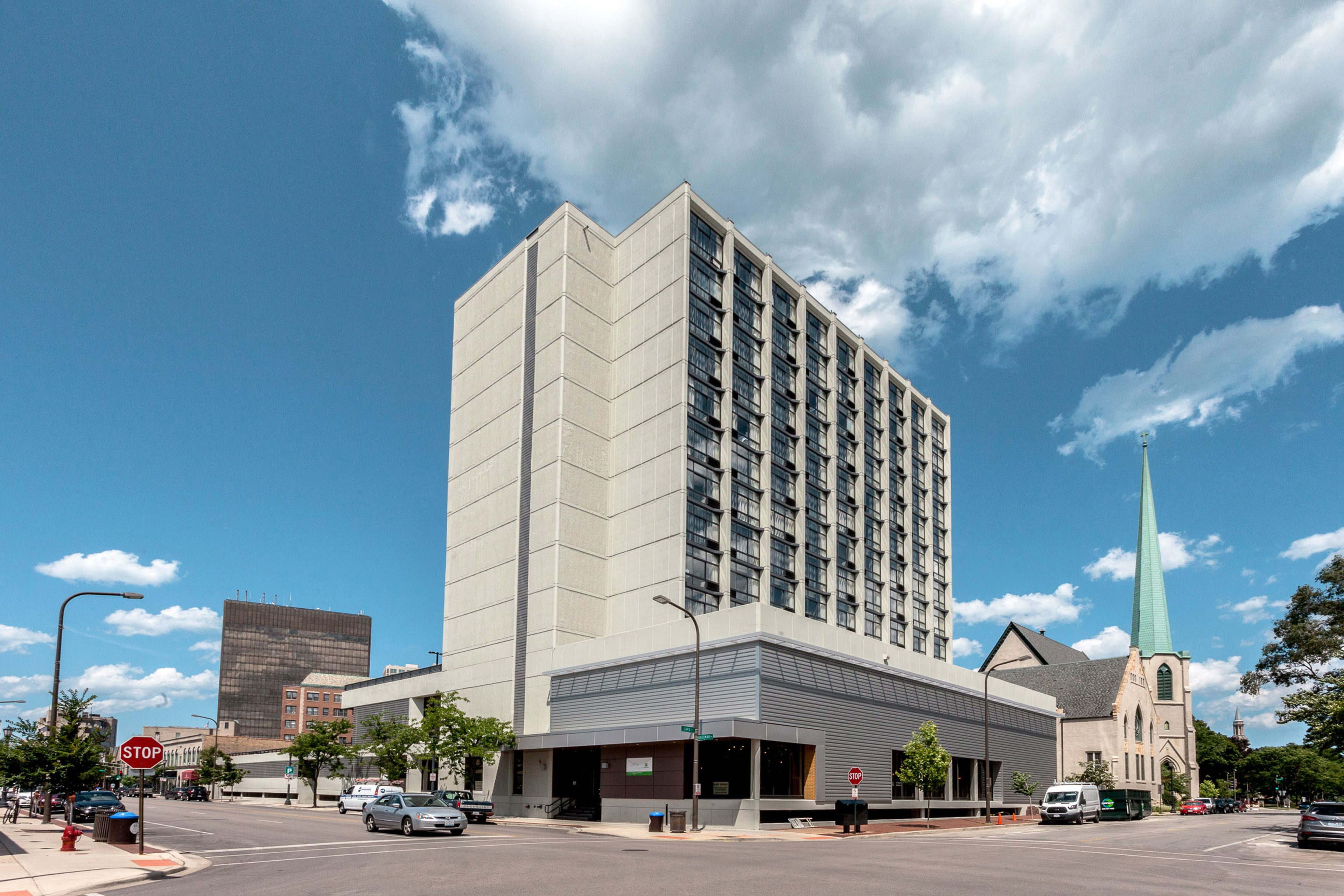 Hotels Near Matteson Il