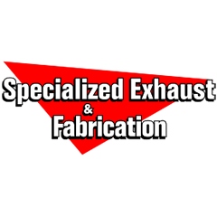 Specialized Exhaust and Automotive