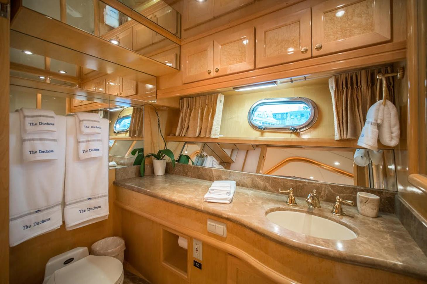 The Duchess Yacht Charter Service image 2