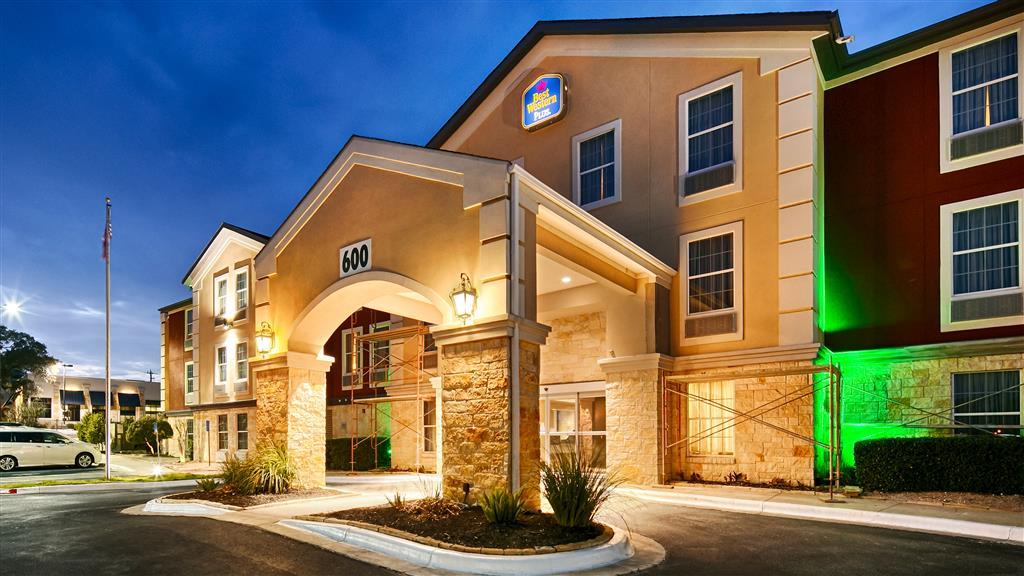 Best Western Plus Georgetown Inn & Suites image 20
