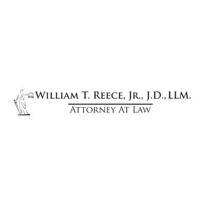 William T. Reece Jr., J.D., Llm., Attorney At Law