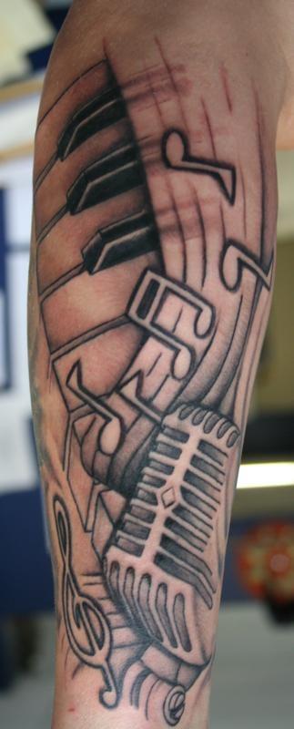 e7a49485ef352 Headless Hands Custom Tattoos 6909 Johnson Drive Mission, KS Tattoos ...