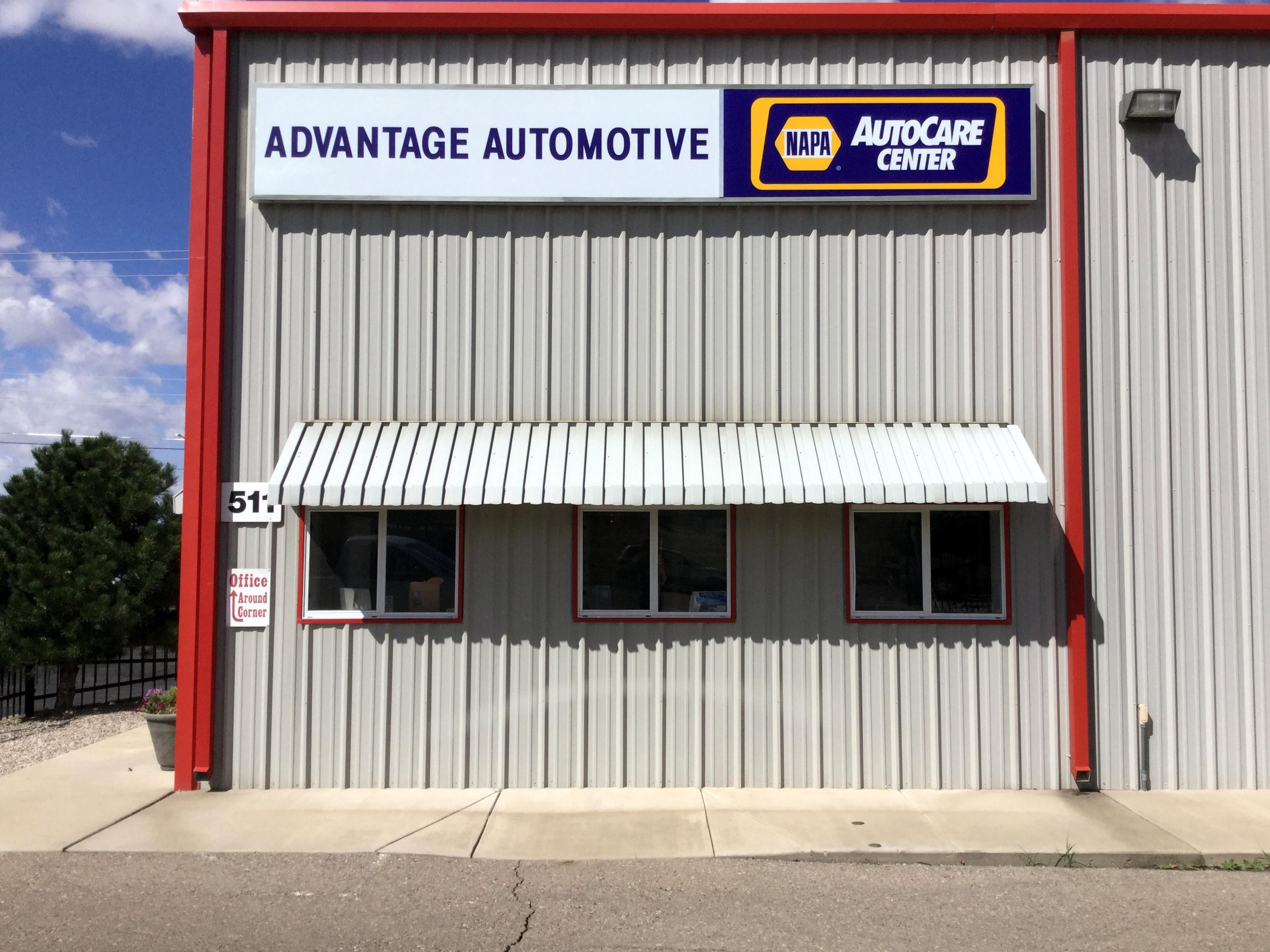 Advantage Automotive image 7