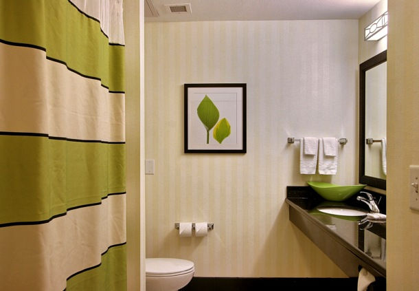 Fairfield Inn & Suites by Marriott Augusta Fort Gordon Area image 1