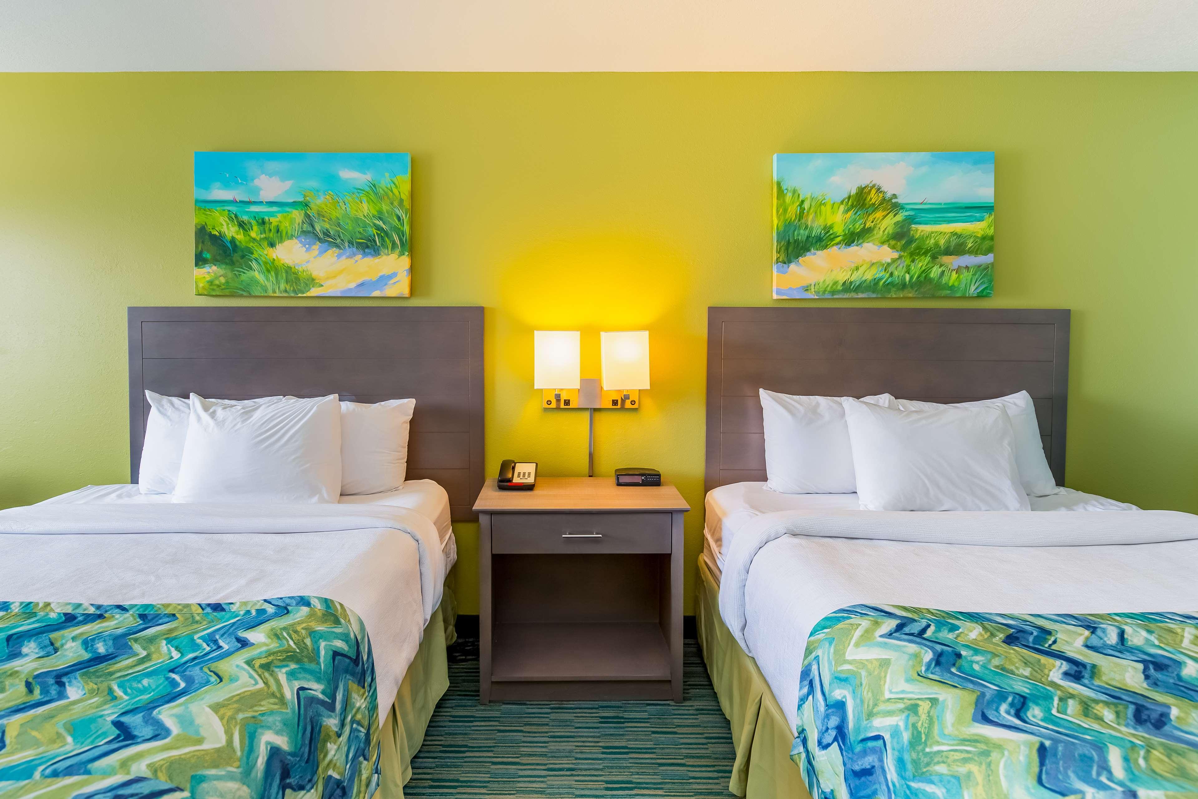 Best Western Beachside Resort image 12