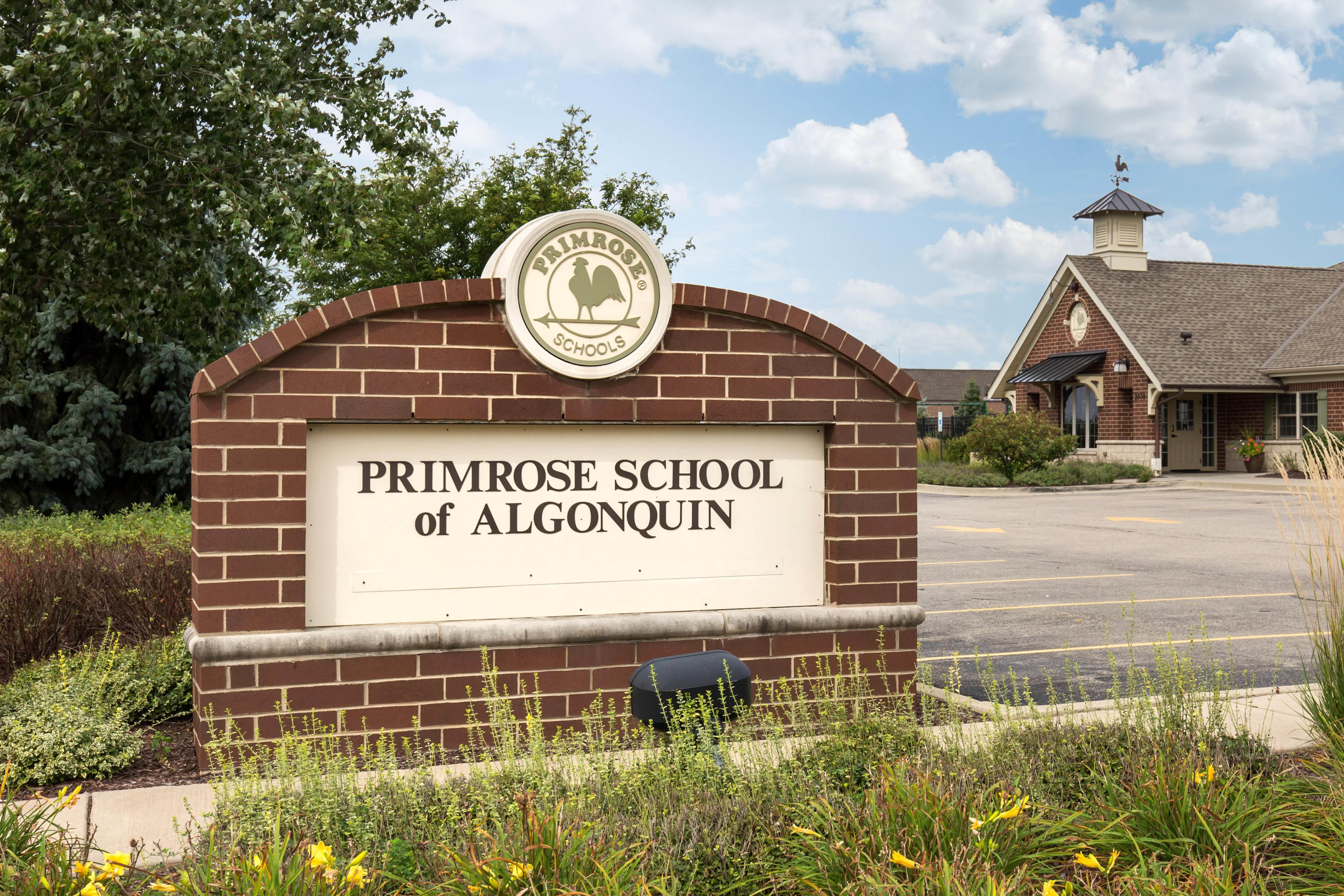 Primrose School of Algonquin image 24