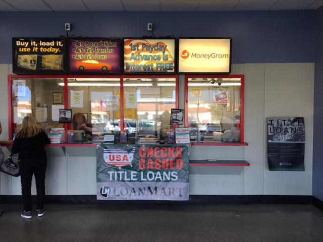 USA Title Loans - Loanmart Apple Valley image 5