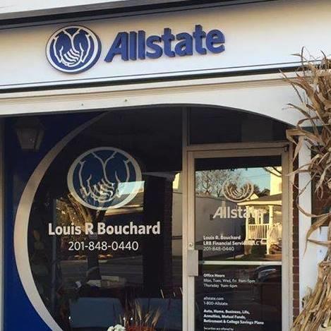 Louis Bouchard: Allstate Insurance image 1