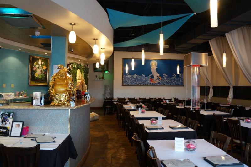 Restaurant Pho Appetit