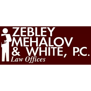 Zebley Mehalov & White Law Offices image 1