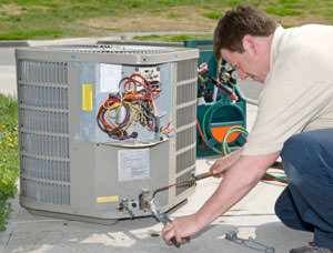 Meacham Heating, Cooling & Energy Solutions image 0