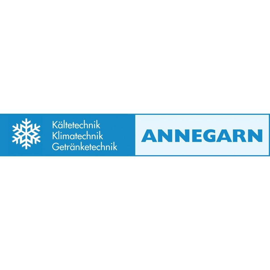 Annegarn GmbH| Kältetechnik Klimatechnik Getränketechnik
