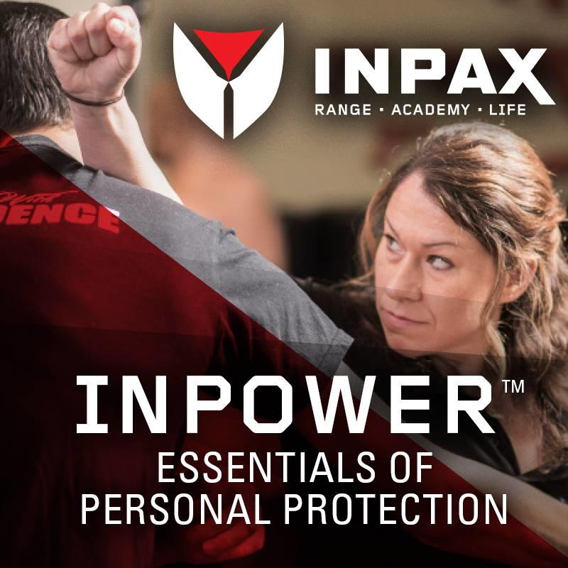 INPAX Academy & Range image 3