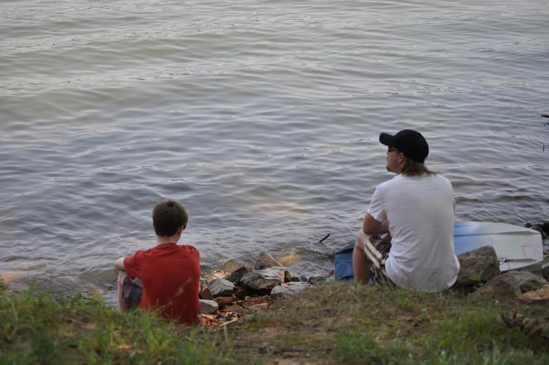 Kentucky Lakes / Prizer Point KOA