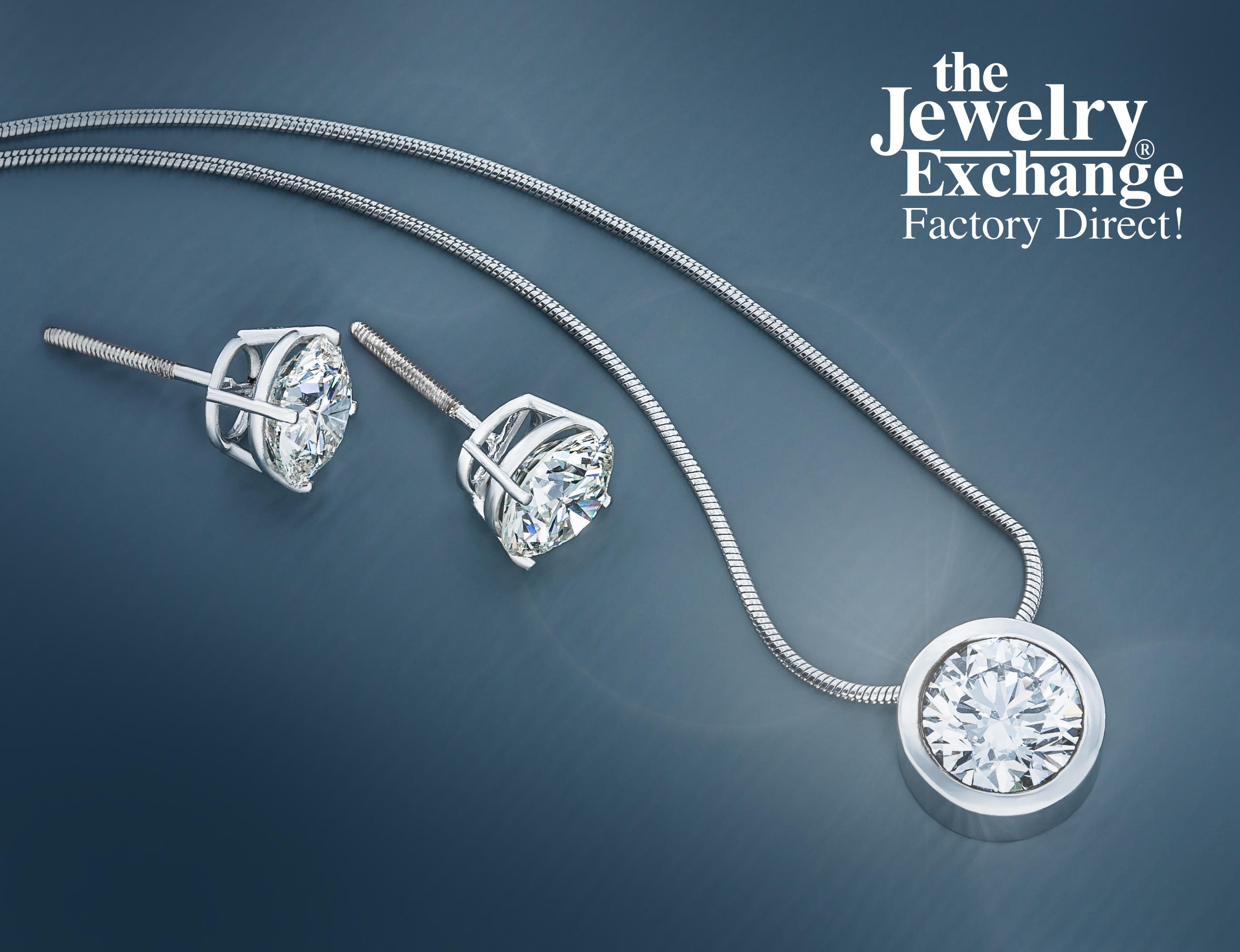 The Jewelry Exchange in New Jersey | Jewelry Store | Engagement Ring Specials image 35