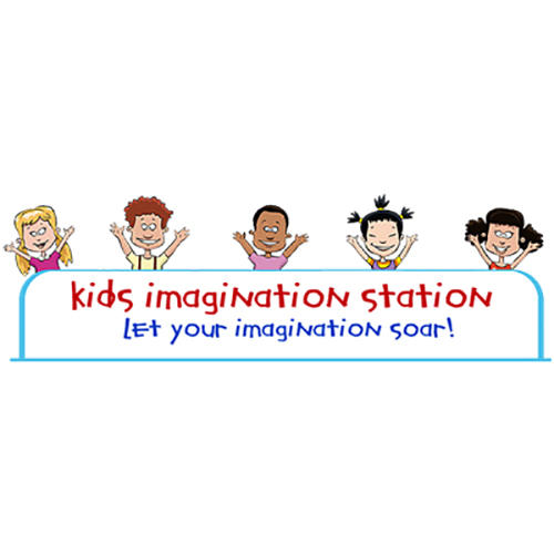 Kids Imagination Station image 0