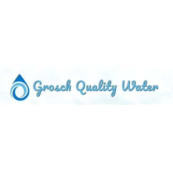 Grosch Quality Water, Inc.