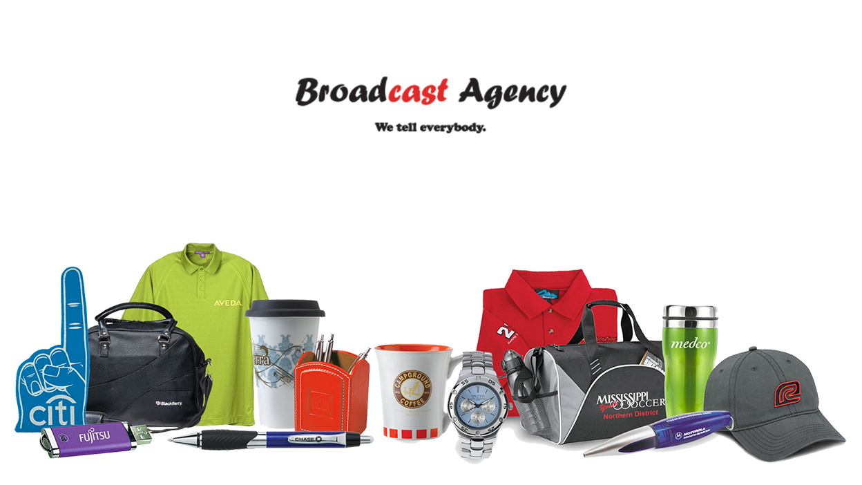 Broadcast Agency image 0