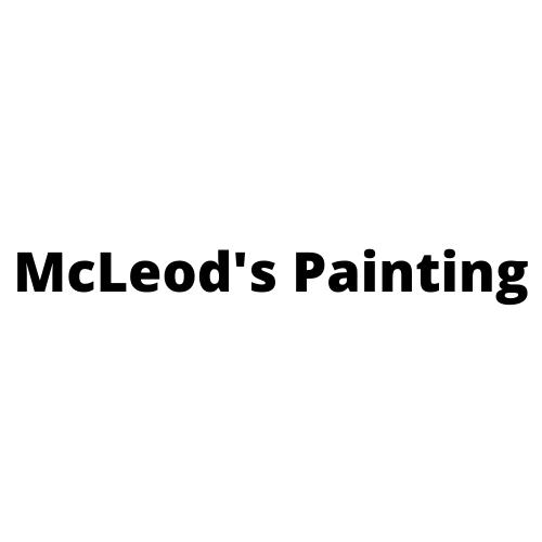 McLeod's Painting