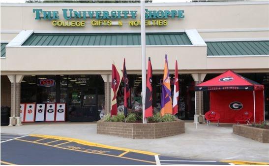 The University Shoppe image 0