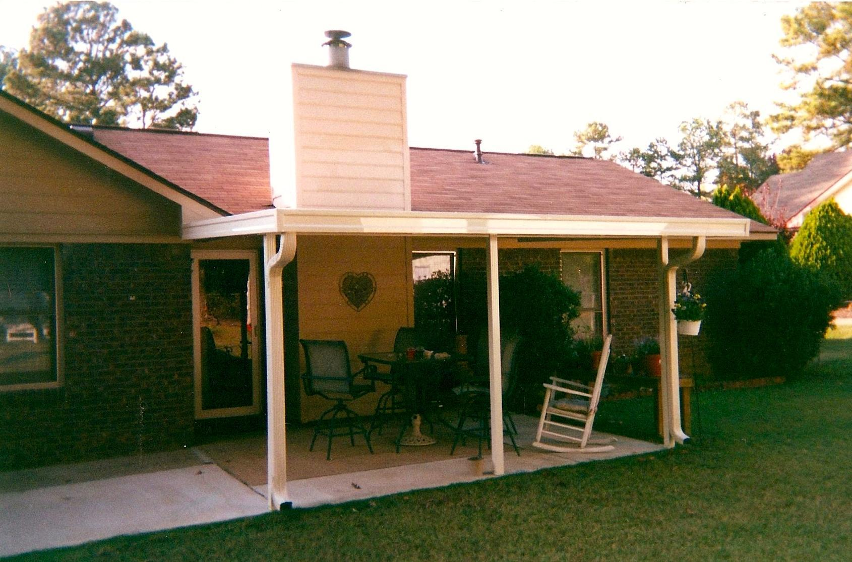 Southern Awning Company, Inc - ad image