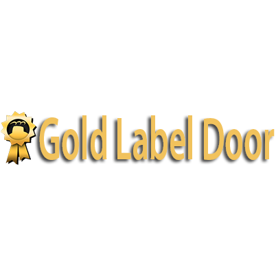 Gold Label Door