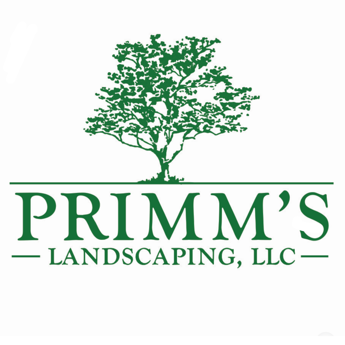 Primm's Landscaping LLC.