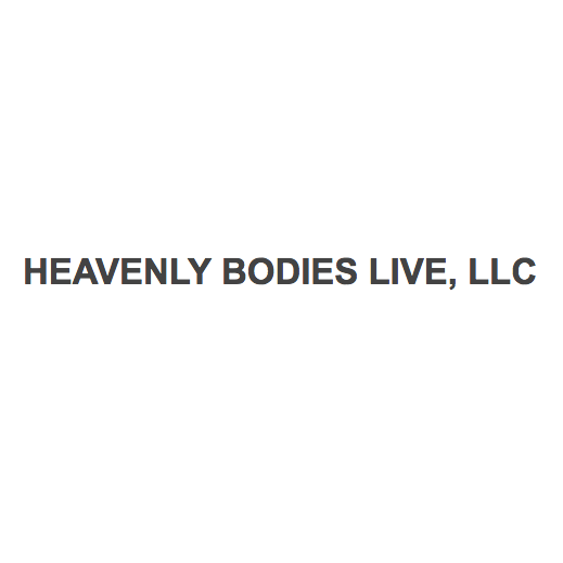 HEAVENLY BODIES LIVE, LLC image 0