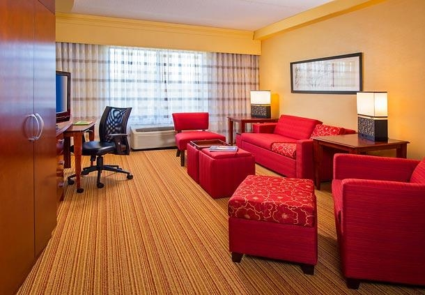 Courtyard by Marriott Fort Meade BWI Business District image 17