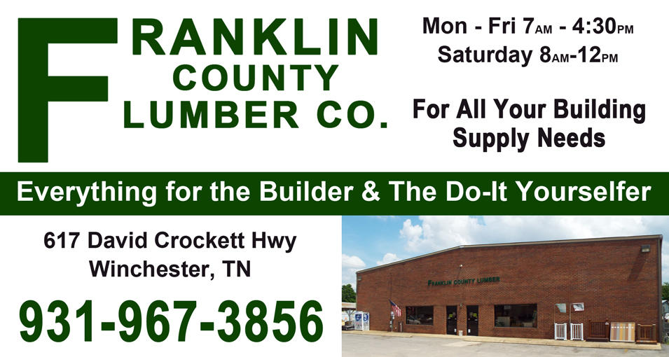 Franklin County Lumber Co Inc image 3