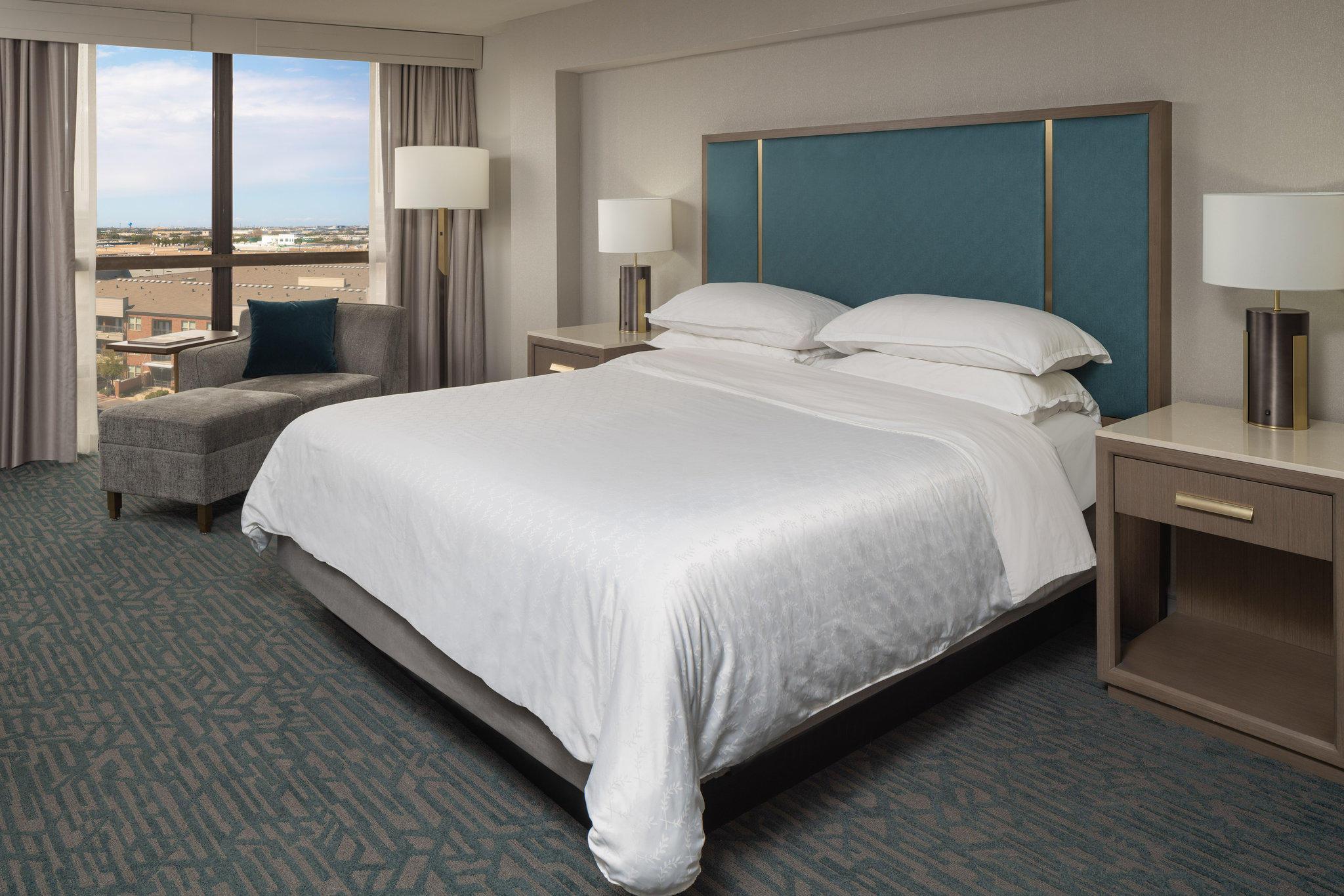 Sheraton Dallas Hotel by the Galleria