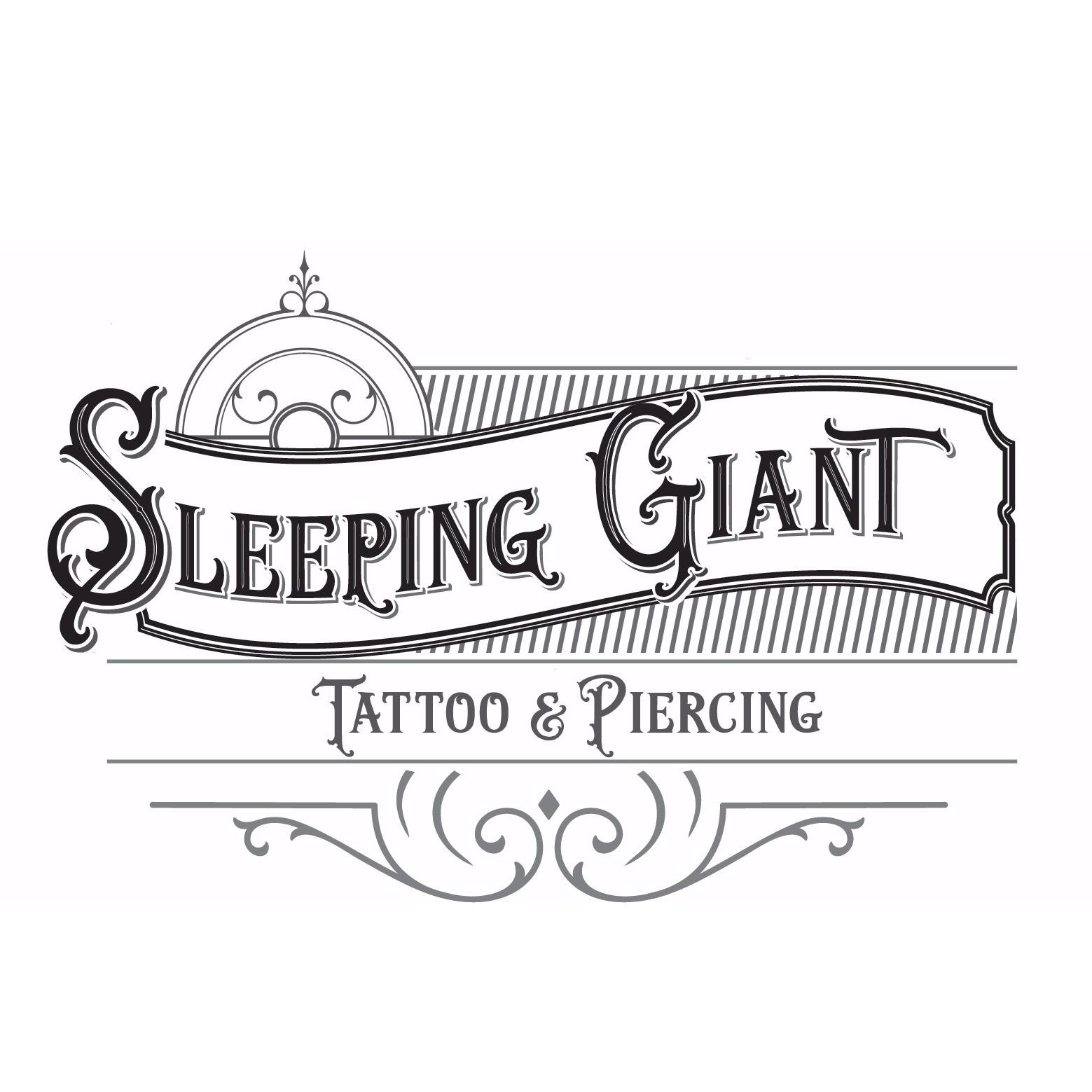 Sleeping Giant Tattoo