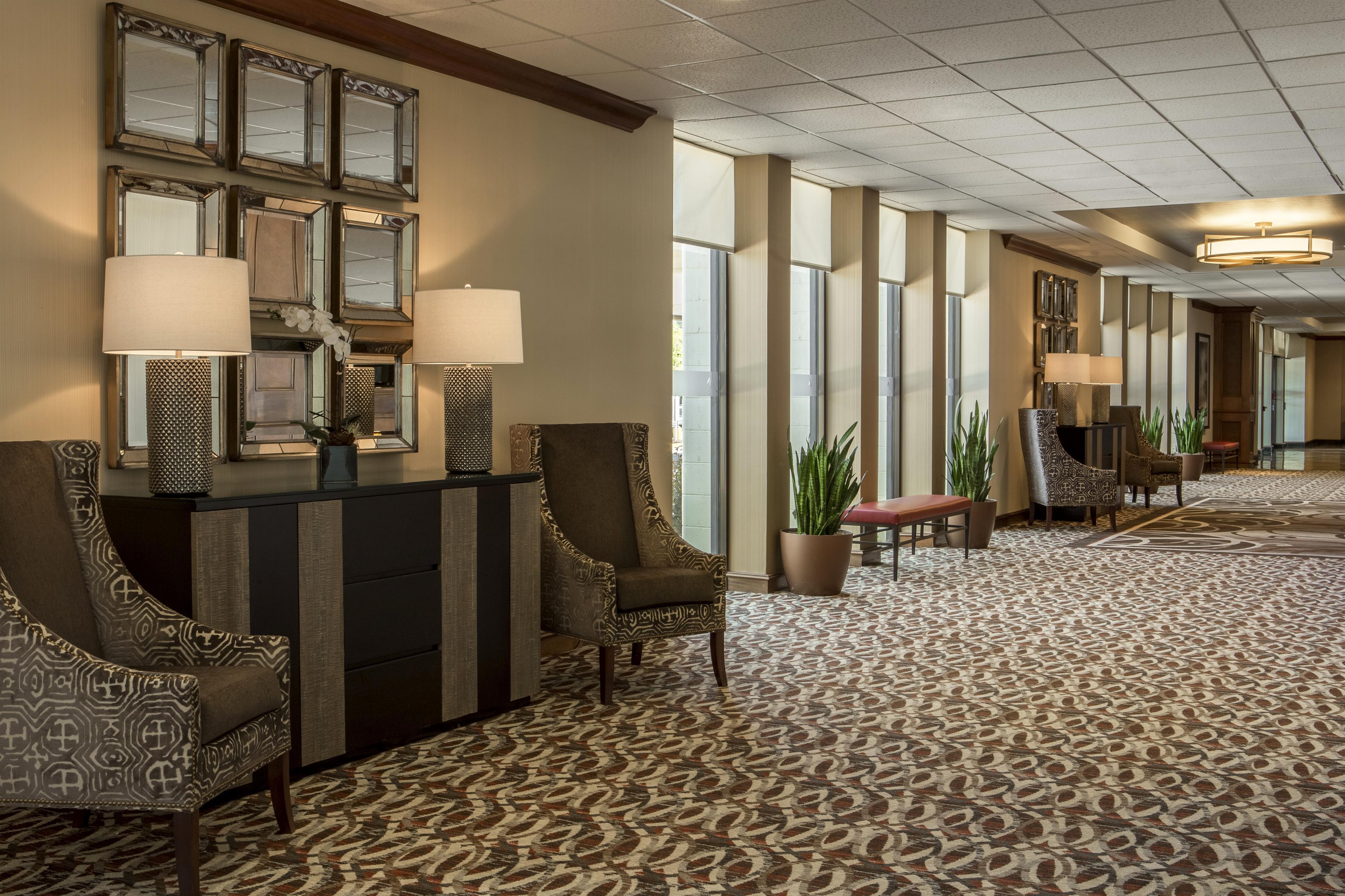 Sheraton Omaha Hotel image 20