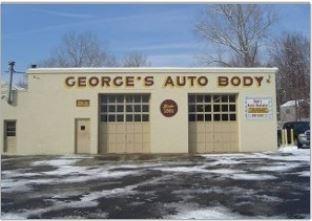 George's Auto Body image 1