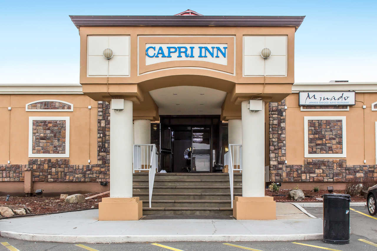 Rodeway Inn Capri In Little Ferry, NJ