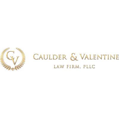 Caulder & Valentine Law Firm, PLLC