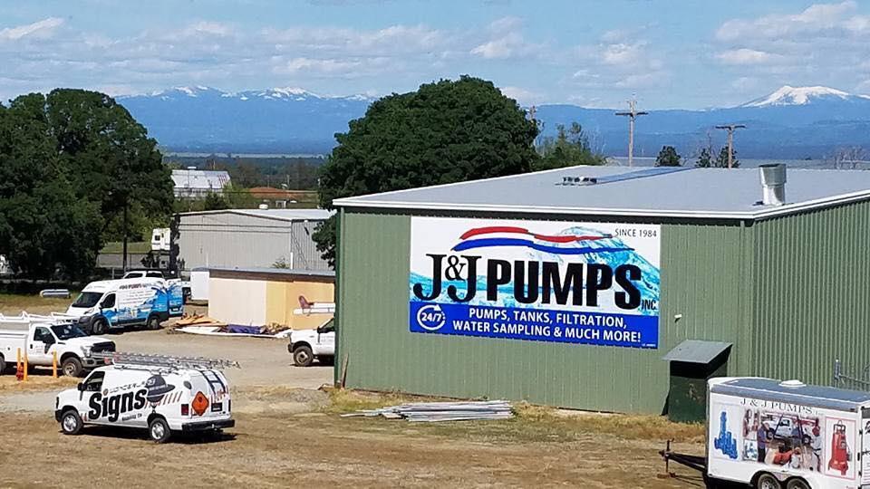 J & J Pumps Inc image 0