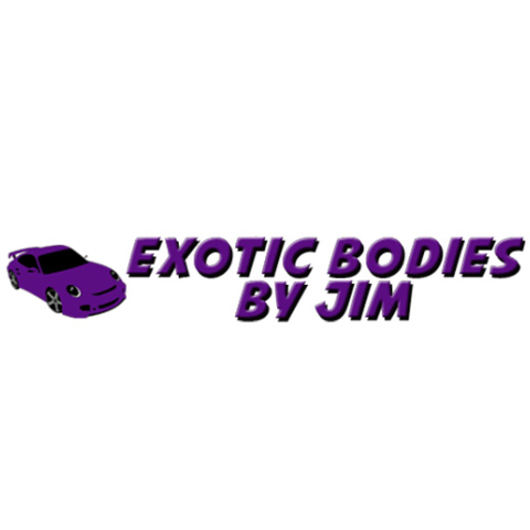 Exotic Bodies by Jim
