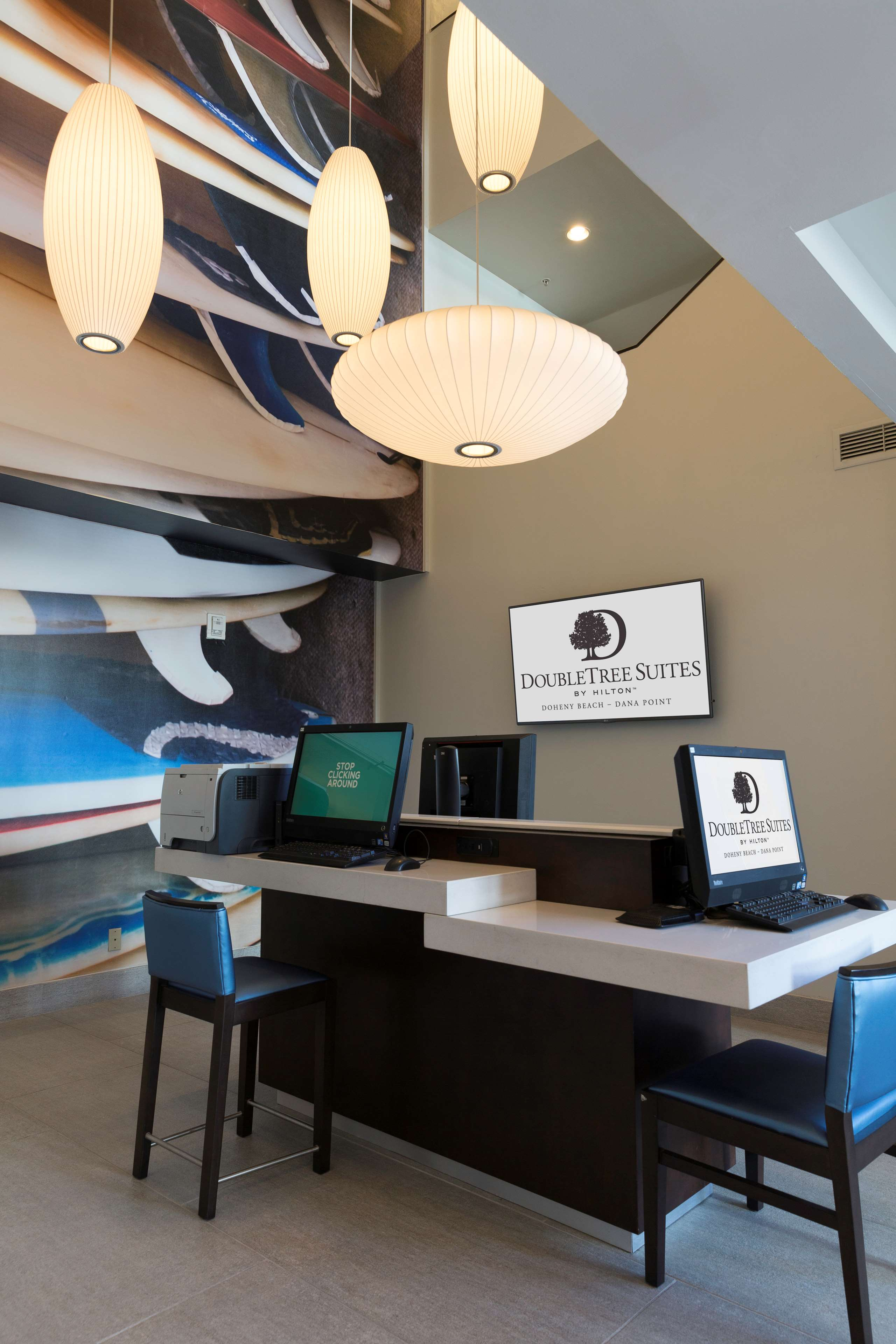 DoubleTree Suites by Hilton Hotel Doheny Beach - Dana Point image 32