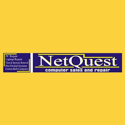 NetQuest Computer Sales & Repair image 0