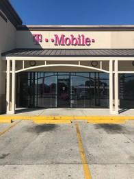 T Mobile Store At 1121 Manhattan Blvd Suite 102 Harvey La T Mobile