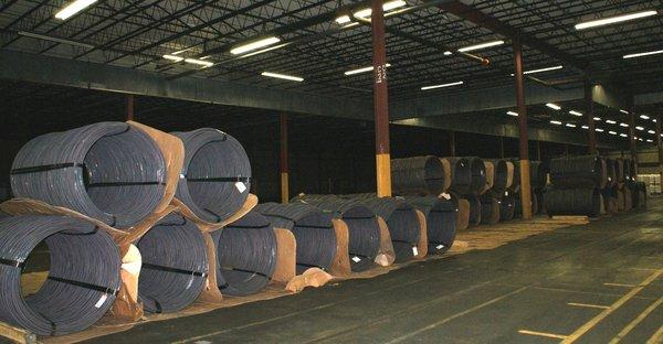 Port Norfolk Commodity Warehouse image 1
