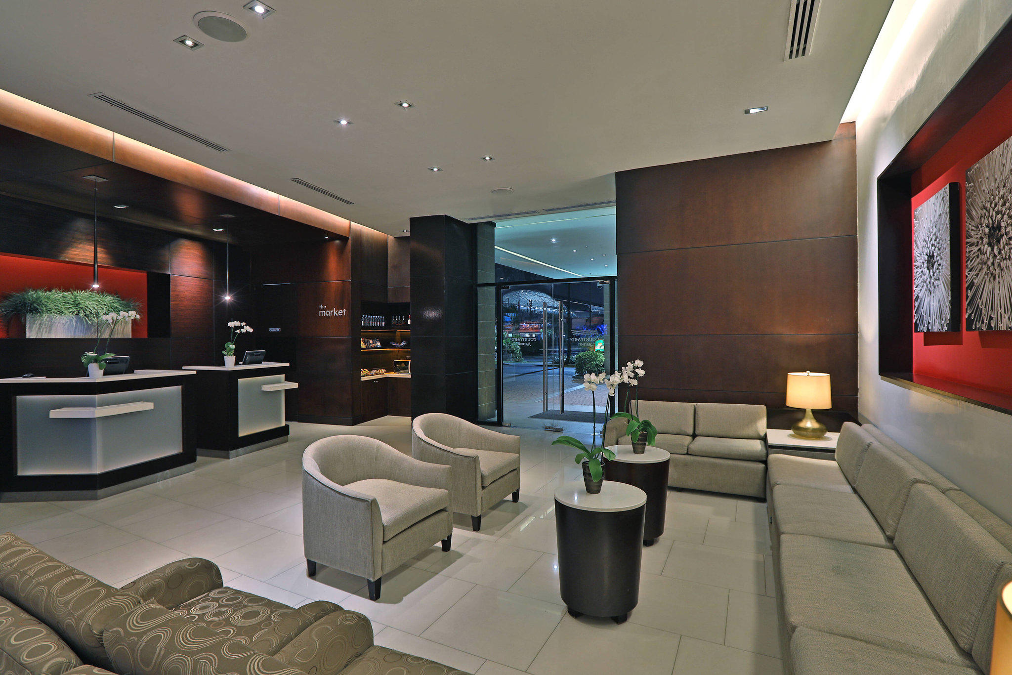 Courtyard by Marriott Panama Metromall