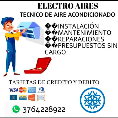 ELECTRO AIRES